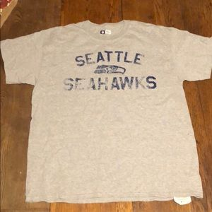 Seattle Seahawks T Shirt!